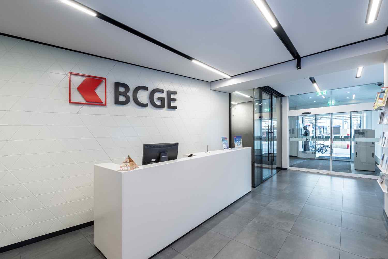 BCGE Pâquis – Genève
