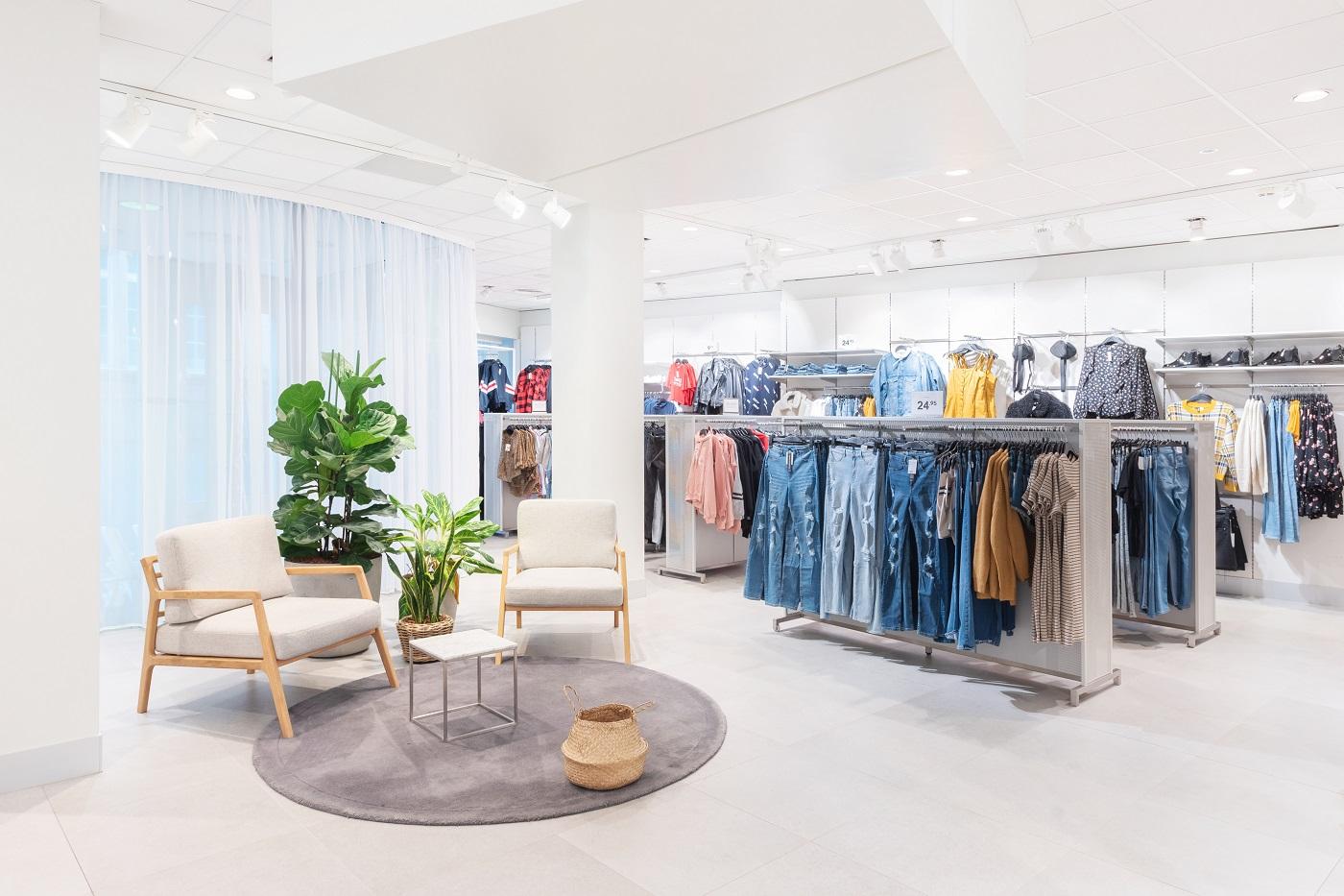 H&M – Lausanne