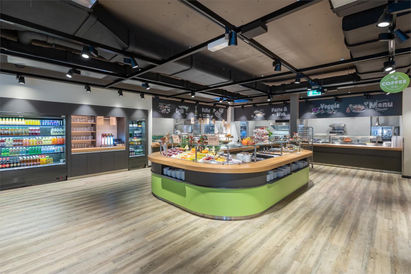 Coop Restaurant – Montbrillant